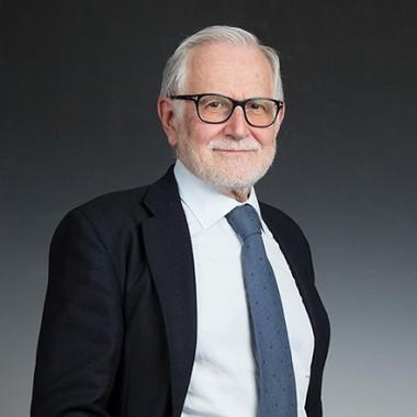 Consiglio di amministrazione - Angelo Renoldi