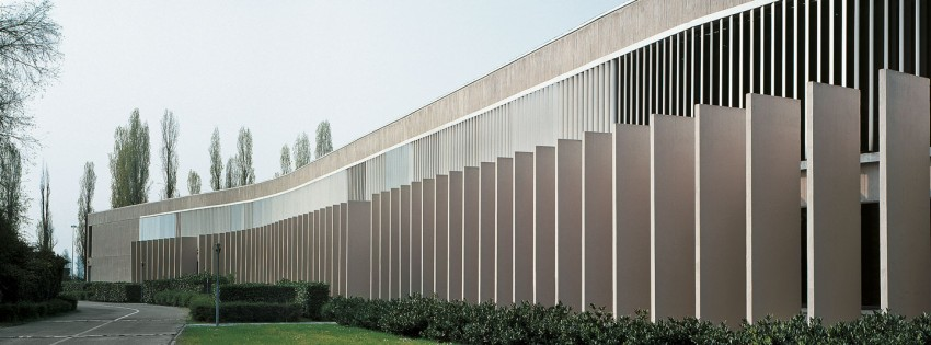 Mondadori apertura palazzo