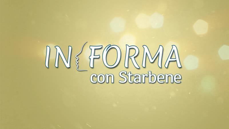 In forma con Starbene