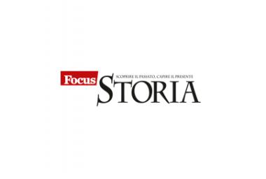 Magazine Italia - Focus Storia Immagine concessa con licenza CC BY-SA 4.0
