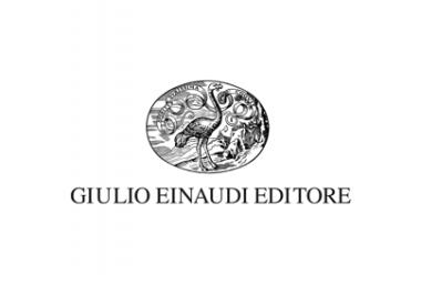 Logo Giulio Einaudi editore Immagine concessa con licenza CC BY-SA 4.0