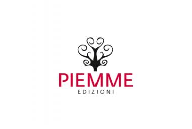 Logo Edizioni Piemme Immagine concessa con licenza CC BY-SA 4.0