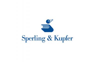 Logo Sperling & Kupfer Immagine concessa con licenza CC BY-SA 4.0