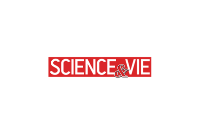 Mondadori France - Science vie