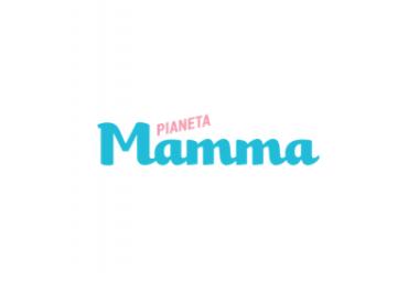 Brand Banzai Media - Pianeta mamma
