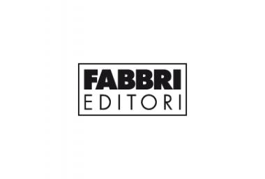 Logo Fabbri Editori Immagine concessa con licenza CC BY-SA 4.0