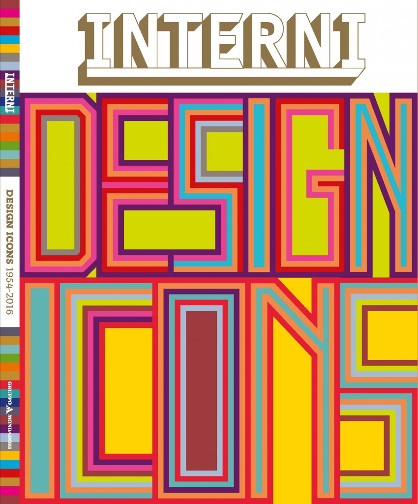 Interni Design Icons