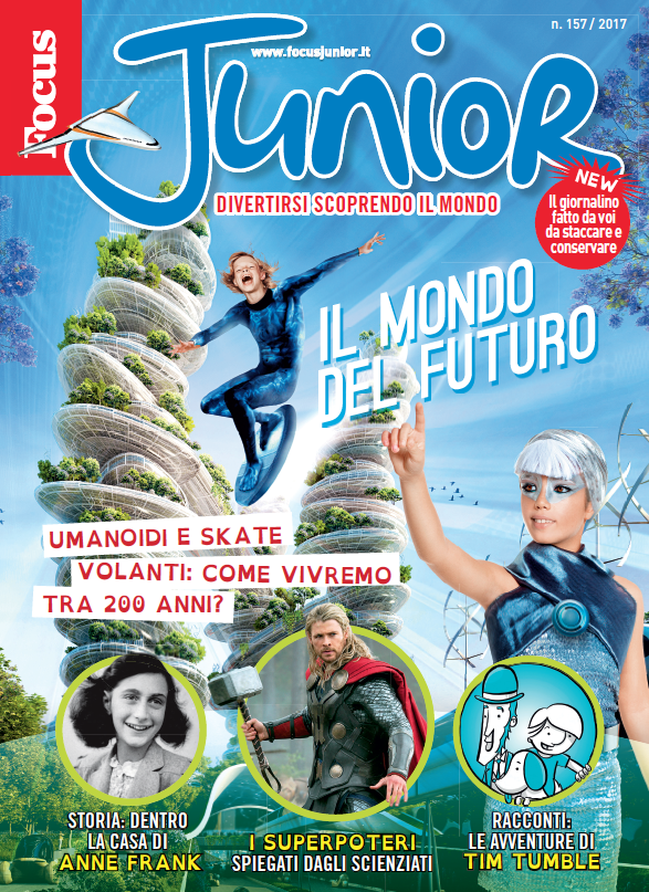 CoverJunior 157