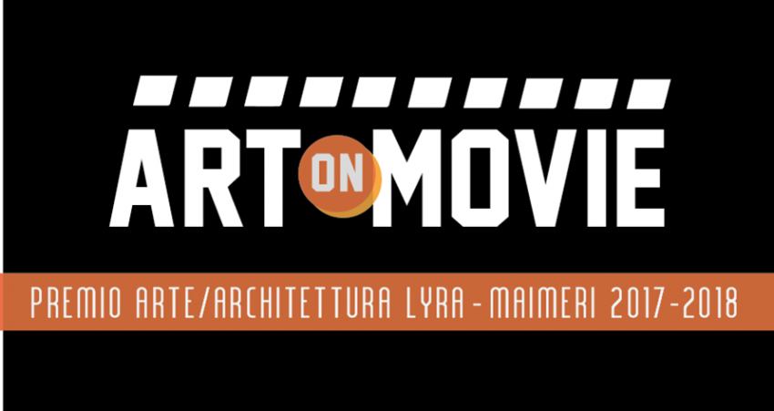 Premio Lyra Maimeri Art on movie