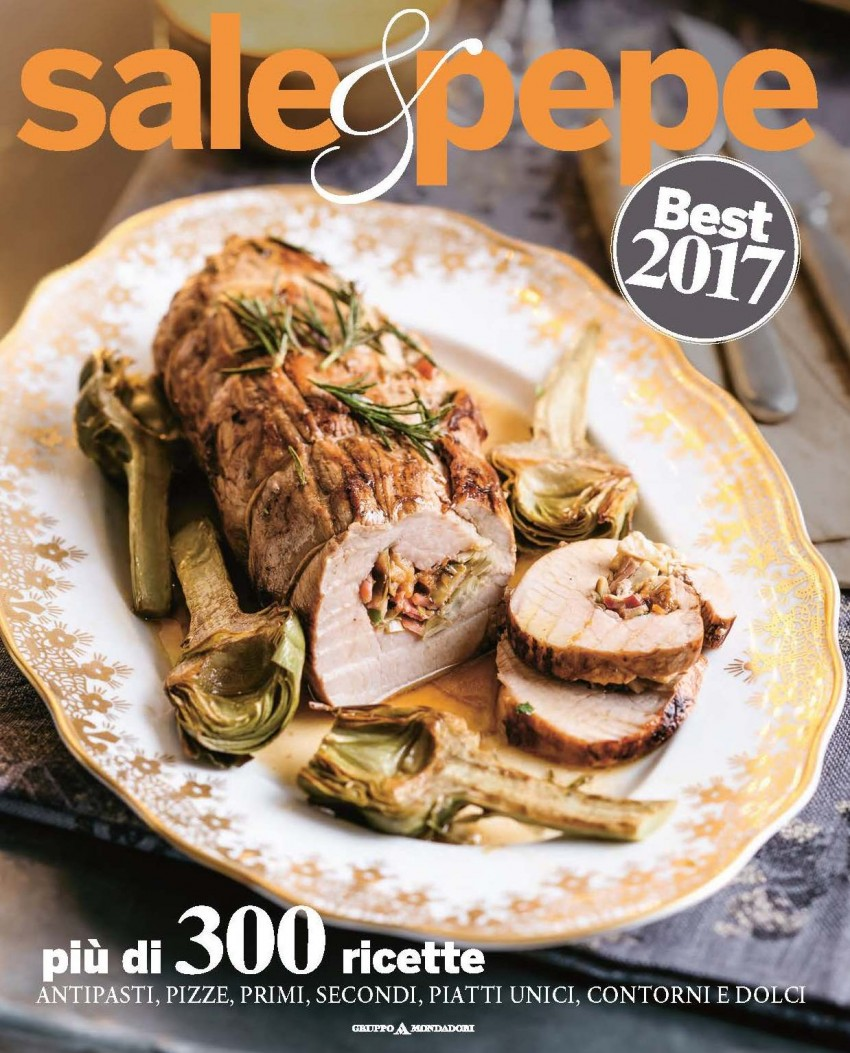 Cover Sale&Pepe Best 2017