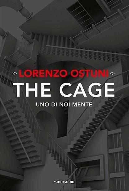 The cage, Lorenzo Ostuni