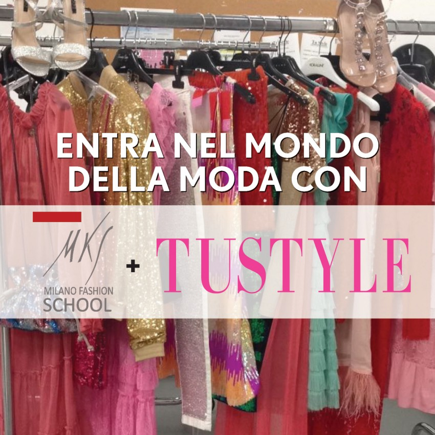 Tustyle - Milano Fashion School