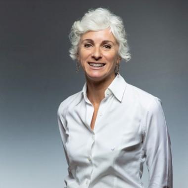 Sara Fornasiero - Presidente del Collegio sindacale © Massimo Sestini