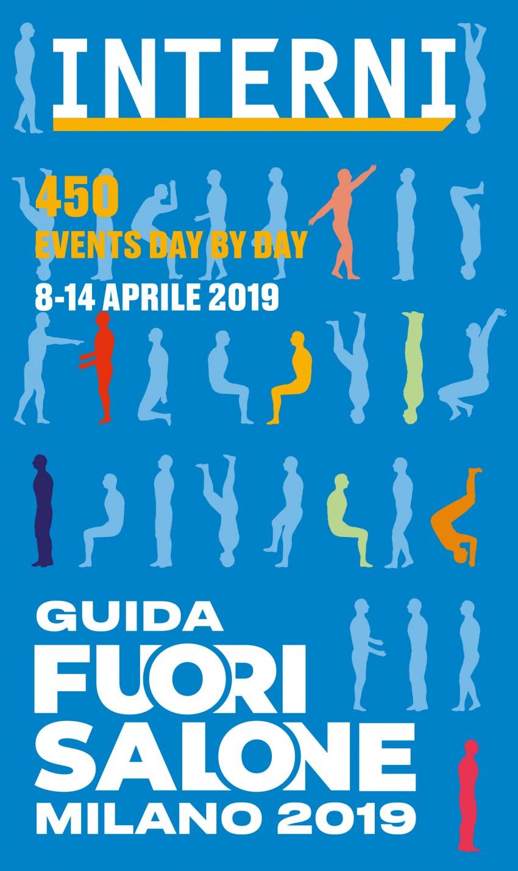 INTERNI Guida FuoriSalone 2019_daybyday