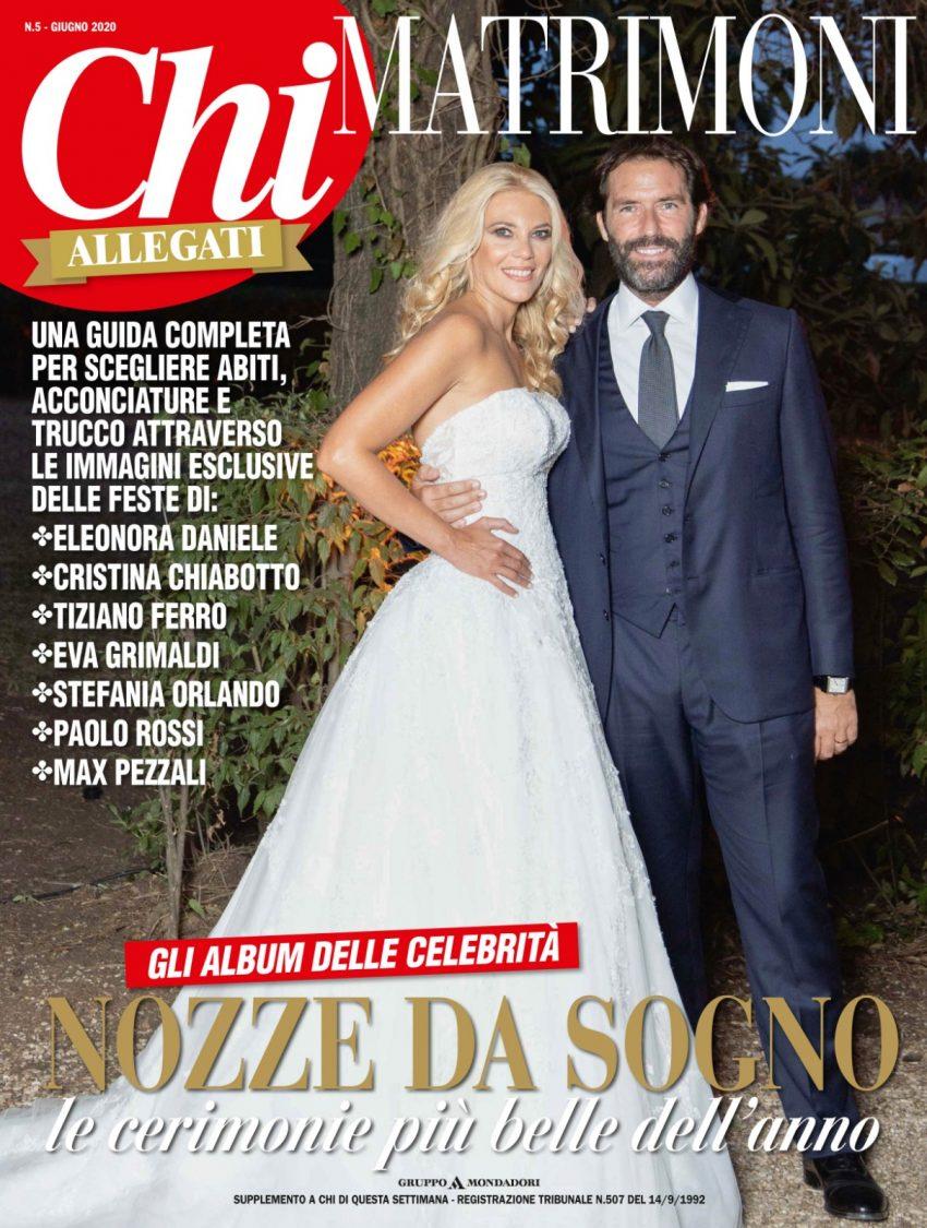 Chi Matrimoni_cover