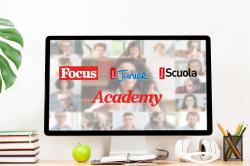Focus Academy 2021