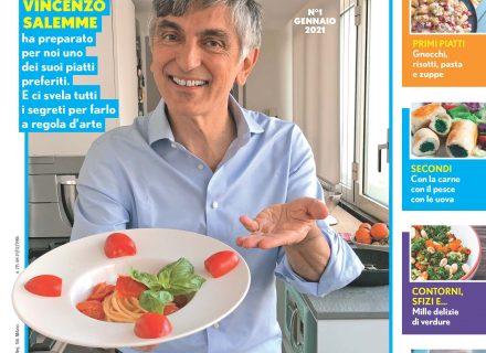 Tv Sorrisi e Canzoni Cucina_cover