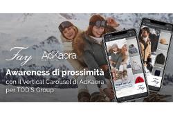 AdKaora -TOD'S_evidsito