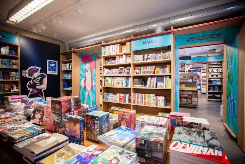 Just Comics - Rizzoli Galleria