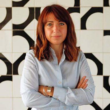 Carmen Mugione
