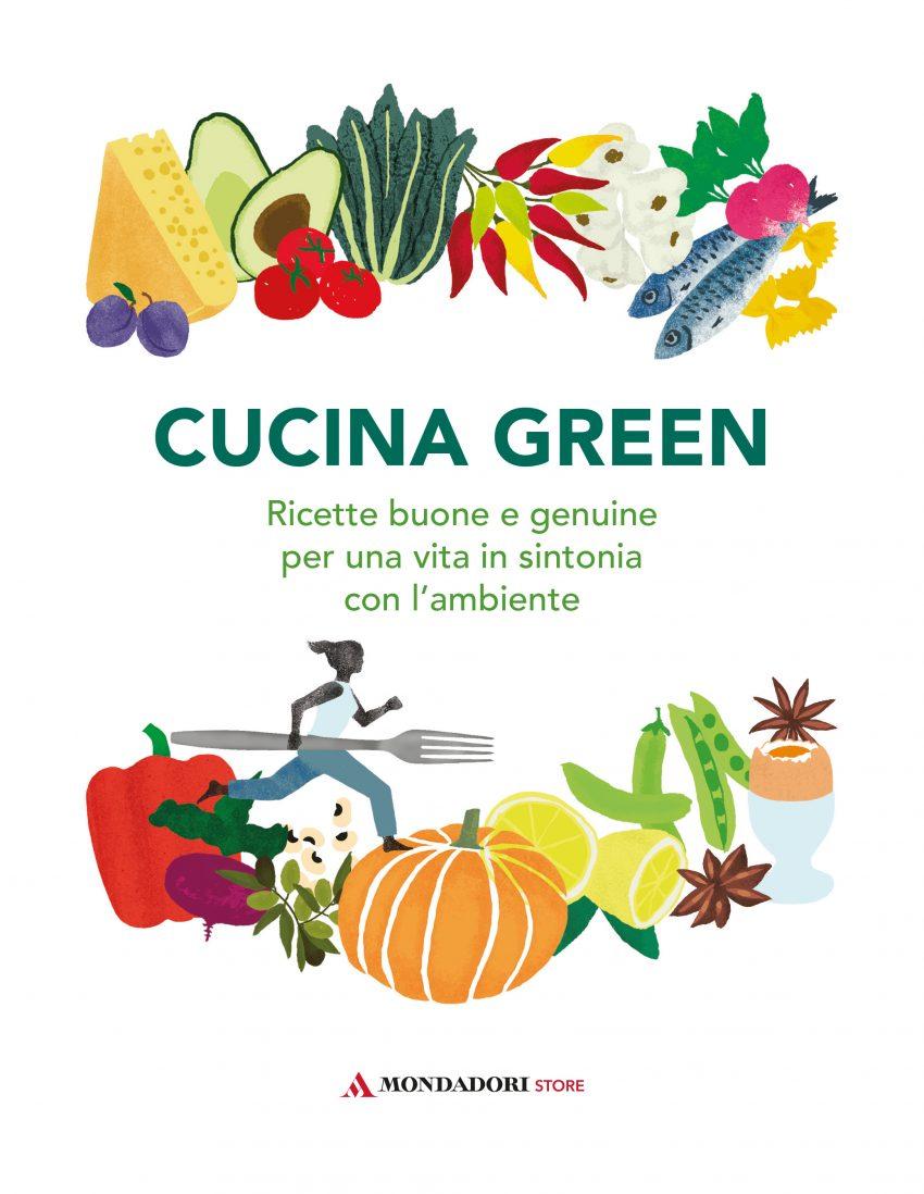 Cucina Green - cover
