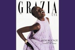 Grazia USA - Immagine in evidenza