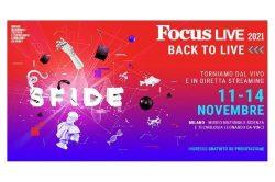 Immagine in evidenza - Focus Live